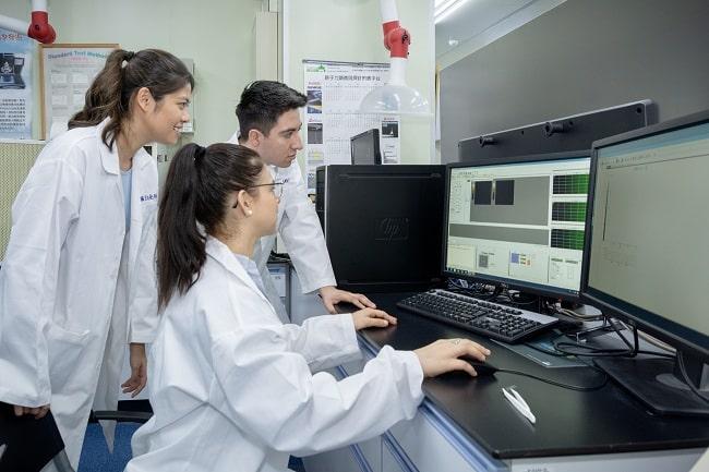 北科大將成立前瞻學院,以「能源」、「人工智慧」、「半導體」為優勢領域。